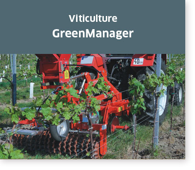 Viticulture-GreenManager